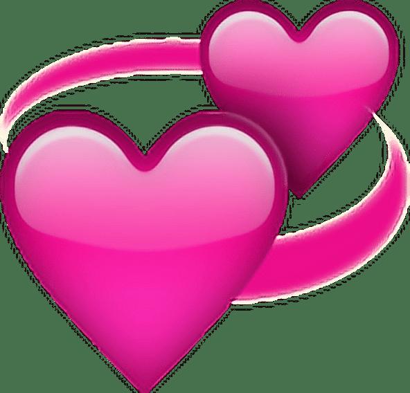 сердечко сердечки любовь лове кохання сердце стикер сма