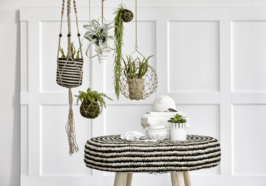 nos meilleures idees pour une decoration vegetale tendance elle decoration