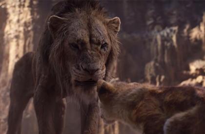 最新預告曝光!《獅子王》刀疤正面威脅辛巴,超逼真特效完全像是看Discovery!   manfashion這樣變型男