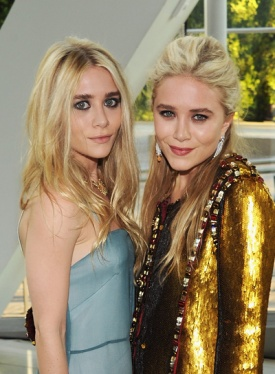 Olsen Twins Beauty Riot