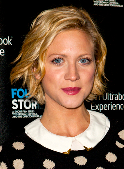 Short Wavy Blonde Hairstyles Beauty Riot