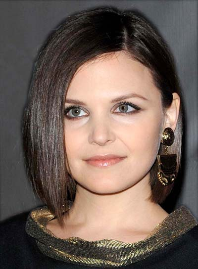 Ginnifer Goodwin Beauty Riot