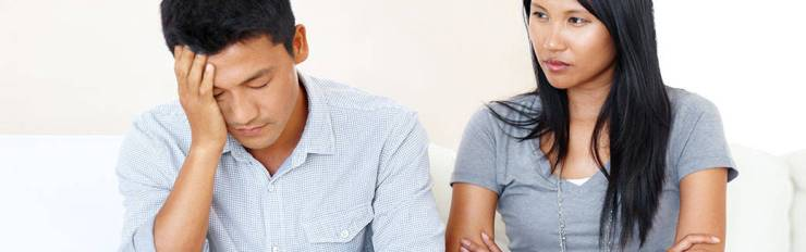 What's the Real Problem in Your Marriage? | FamilyLife®
