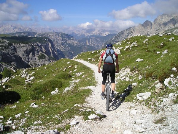 7 of the Best Mountain Bike Brands - LiveOutdoors