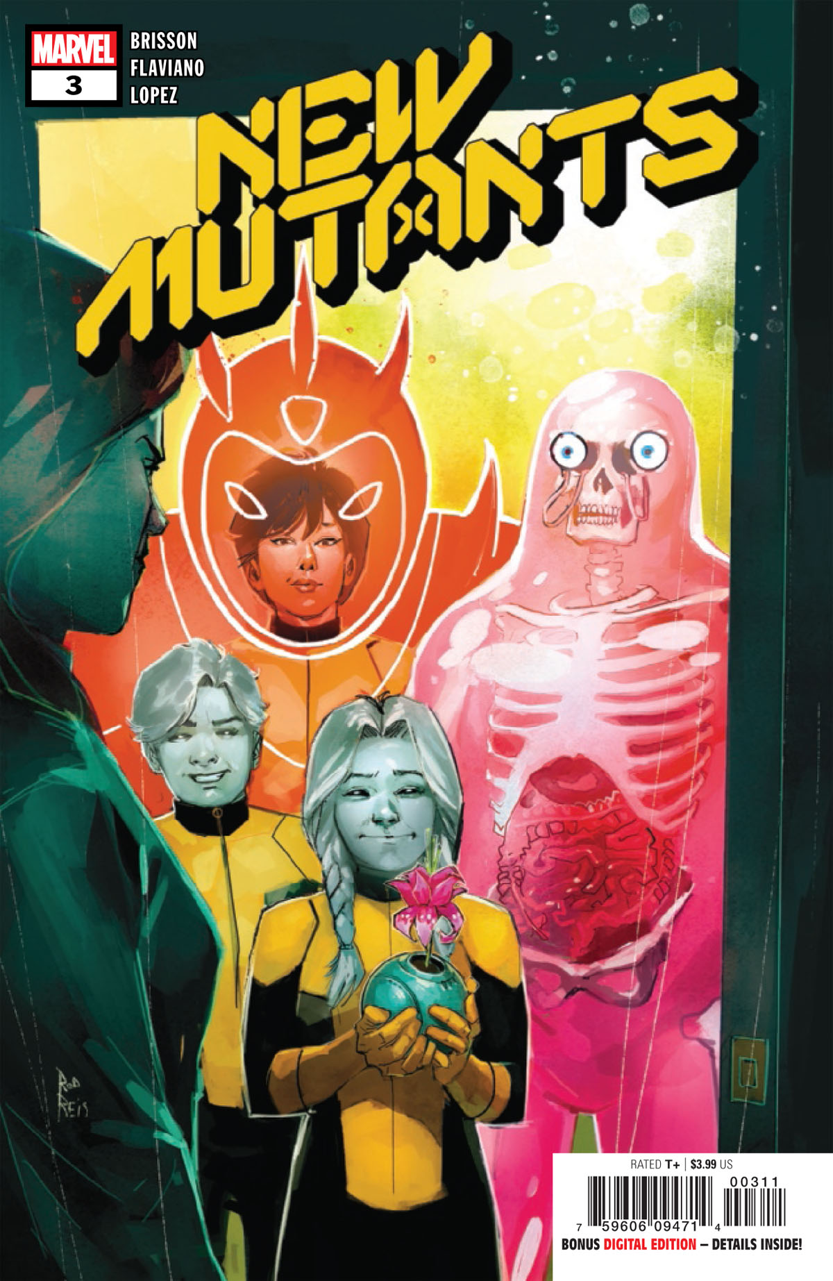 Image result for new mutant 3 2019