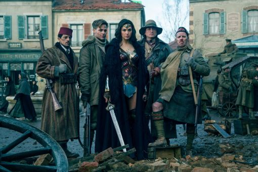 Image result for themyscira wonder woman film