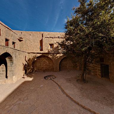 قلعه تبوك tabuk castle
