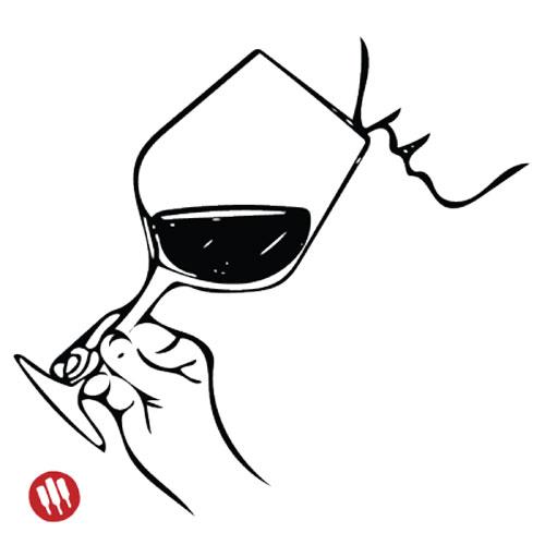 Como oler un vino