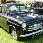 Ford Anglia Cult Classics