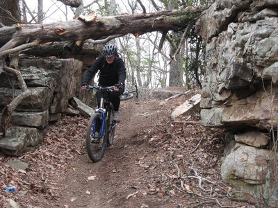 Raccoon mountain caverns & campground is home to tennessee's highest rated cave (tripadvisor's #1 'thing to do' in chattanooga!) and premier rv park. Mountain Bike Trails Near Raccoon Mountain