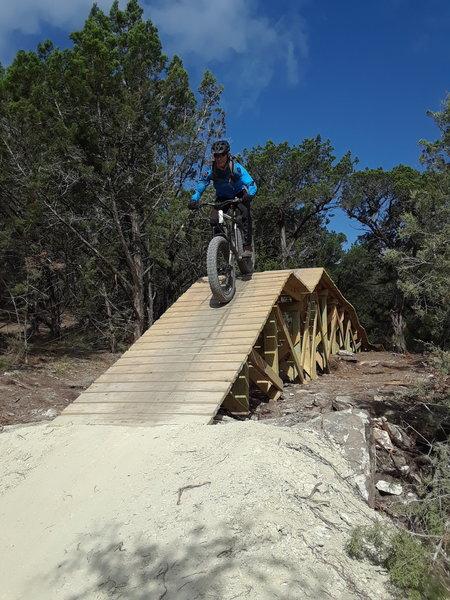 Freelance writer read full profile families always seek ways to spend leisure time together. Viper S Den Mountain Bike Trail Burnet Texas