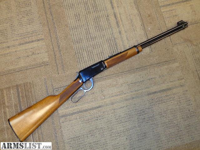 Magnum Lever Action Old Henry 22