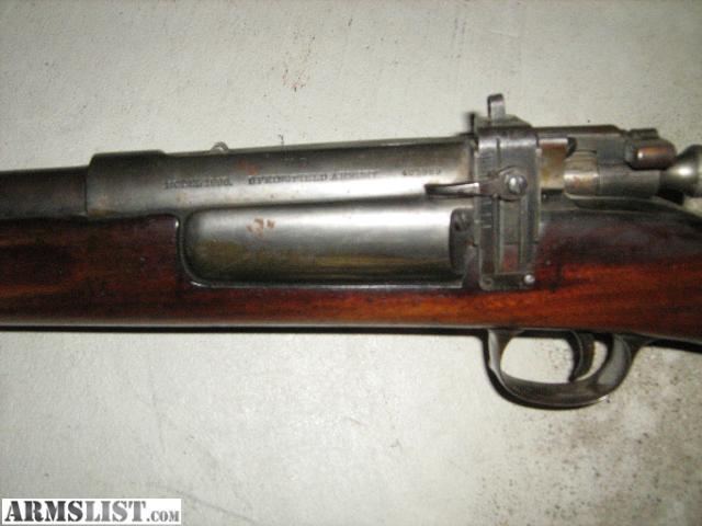 223 Action Caliber Bolt Rifles