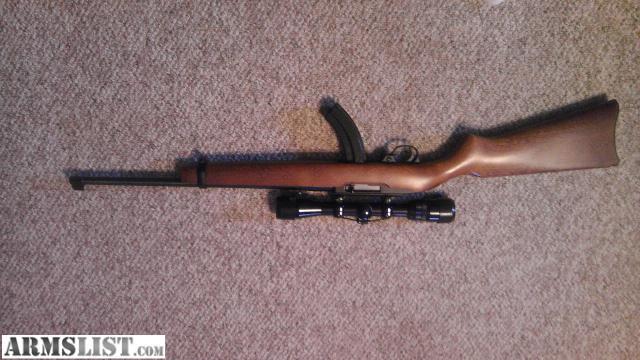 22 Walmart Ruger Guns 10