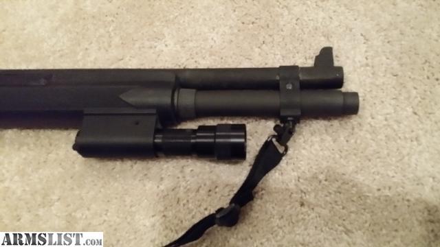 Armslist For Sale Remington 1187 Combat Shotgun (9) - Modern