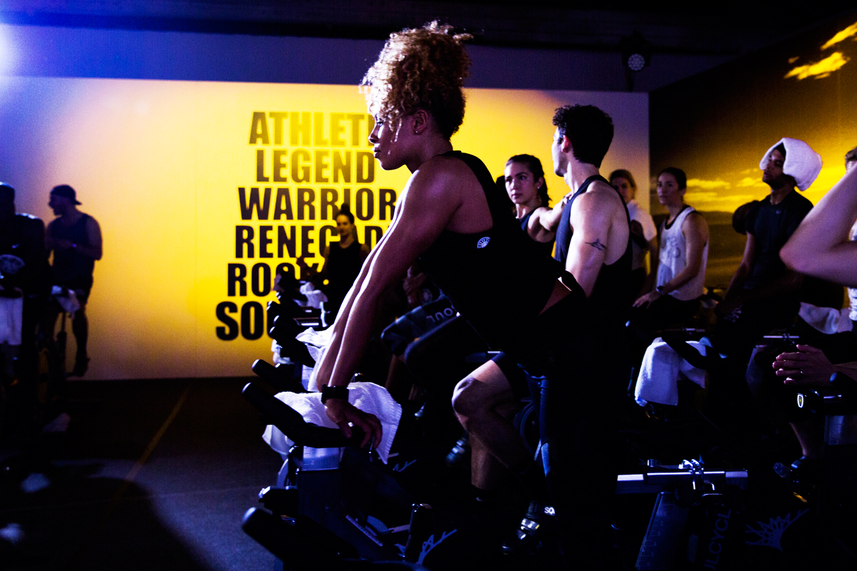 Image result for soulcycle