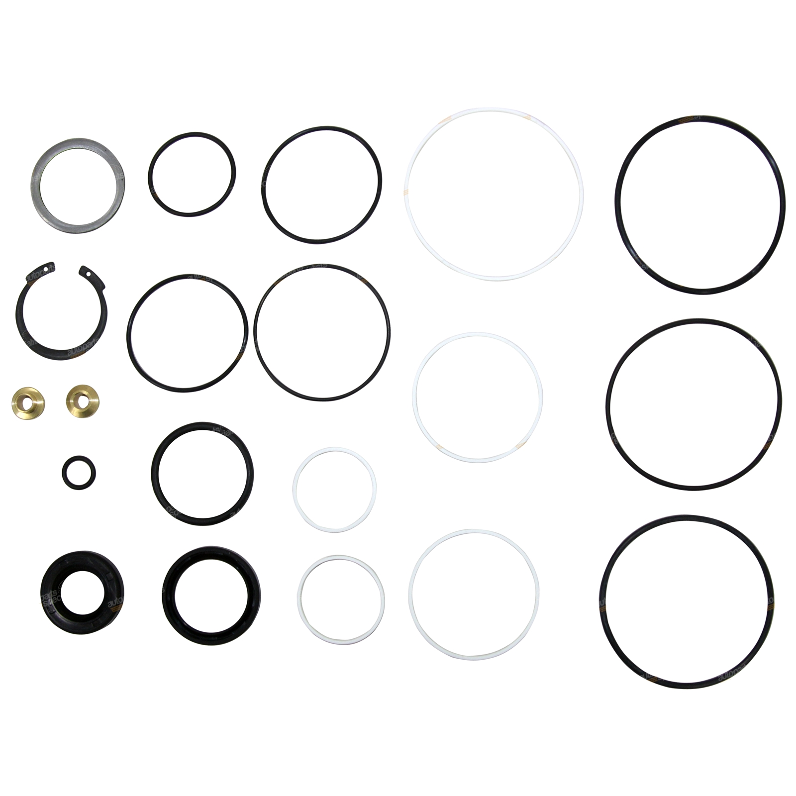 Power Steering Box Seal Kit Suits Toyota Bj73 Bj74 Fj70