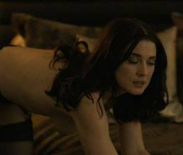 Alexandra Breckenridge In Zipper2015 0014