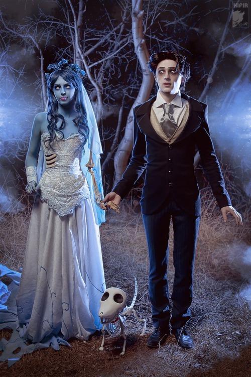 Resultado de imagem para fantasias de halloween geeks