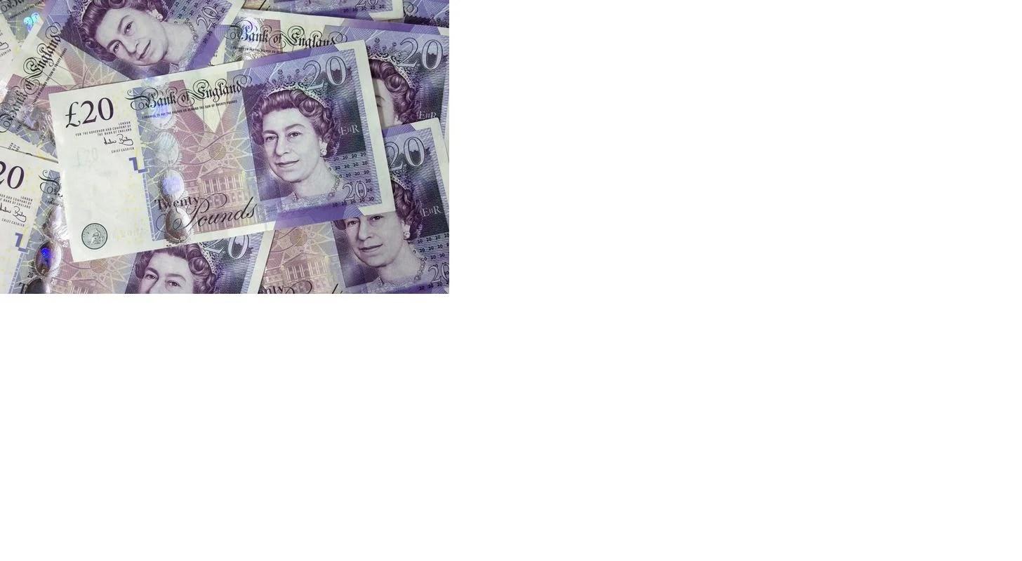 money 1760 640 0 - iShares MSCI United Kingdom Index Fund ETF (ETF:EWU), Vanguard European ETF (ETF:VGK) - Analyst: Expect Upward Trend In Pound Sterling As Britain Preps To Leave EU