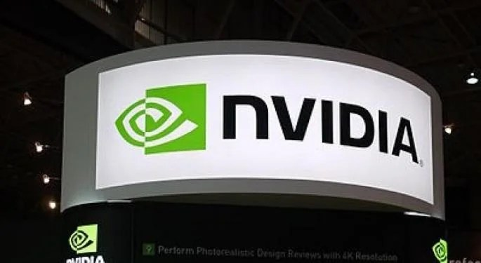 Nvidia Is 'Building The Industry Standard' For AI