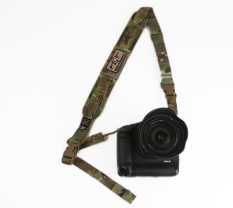 Dee Lux Camera Strap - ECHO NiNER