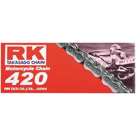 Image result for RK 420 CHAIN