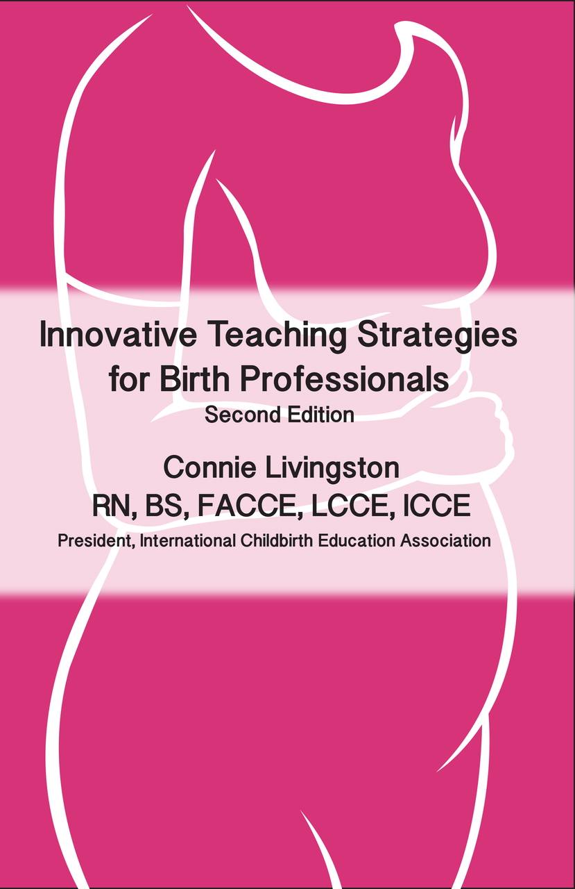 INNOVATIVE TEACHING STRATEGIES FOR BIRTH PROFESSIONALS