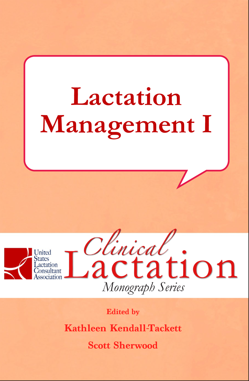lactation management