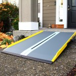 How To Choose The Best Wheelchair Ramp Mycare Home Medical