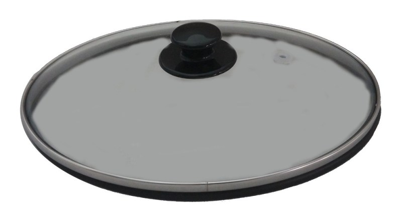 Kitchen Selectives Slow Cooker Lid With