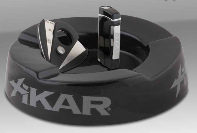 Xikar Black Out Gift Pack - Gift Set