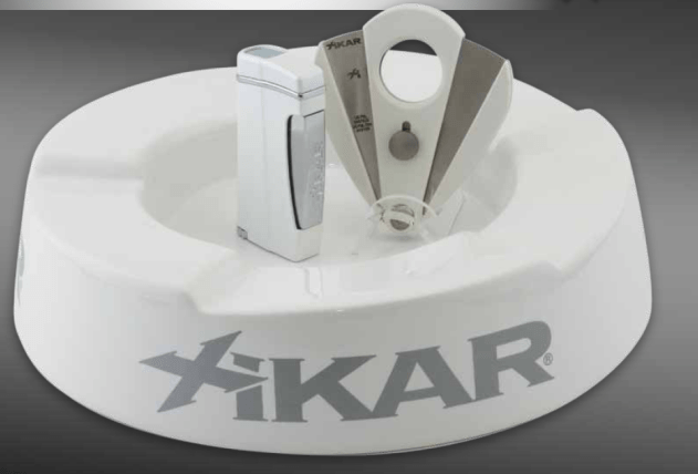 Xikar White Out - Gift Set