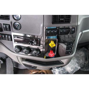 Peterbilt 567 579 Air Valve Amp Main Switch Panel Trim By