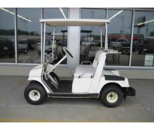 Yamaha G14 Golf Cart Specs   Yamaha Year & Model Guide