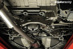 Tech Doc: G35350z Differential Removal  Enjuku Racing Parts, LLC
