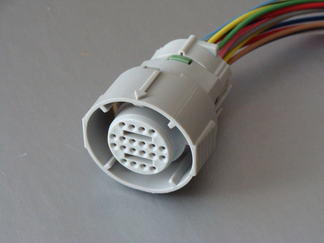 9402 LS1 LT1 4L60E Automatic Transmission Harness