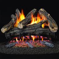 log bed kit for vented vent free log