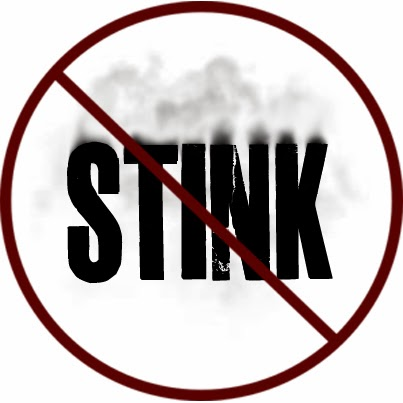 Image result for stop the stink