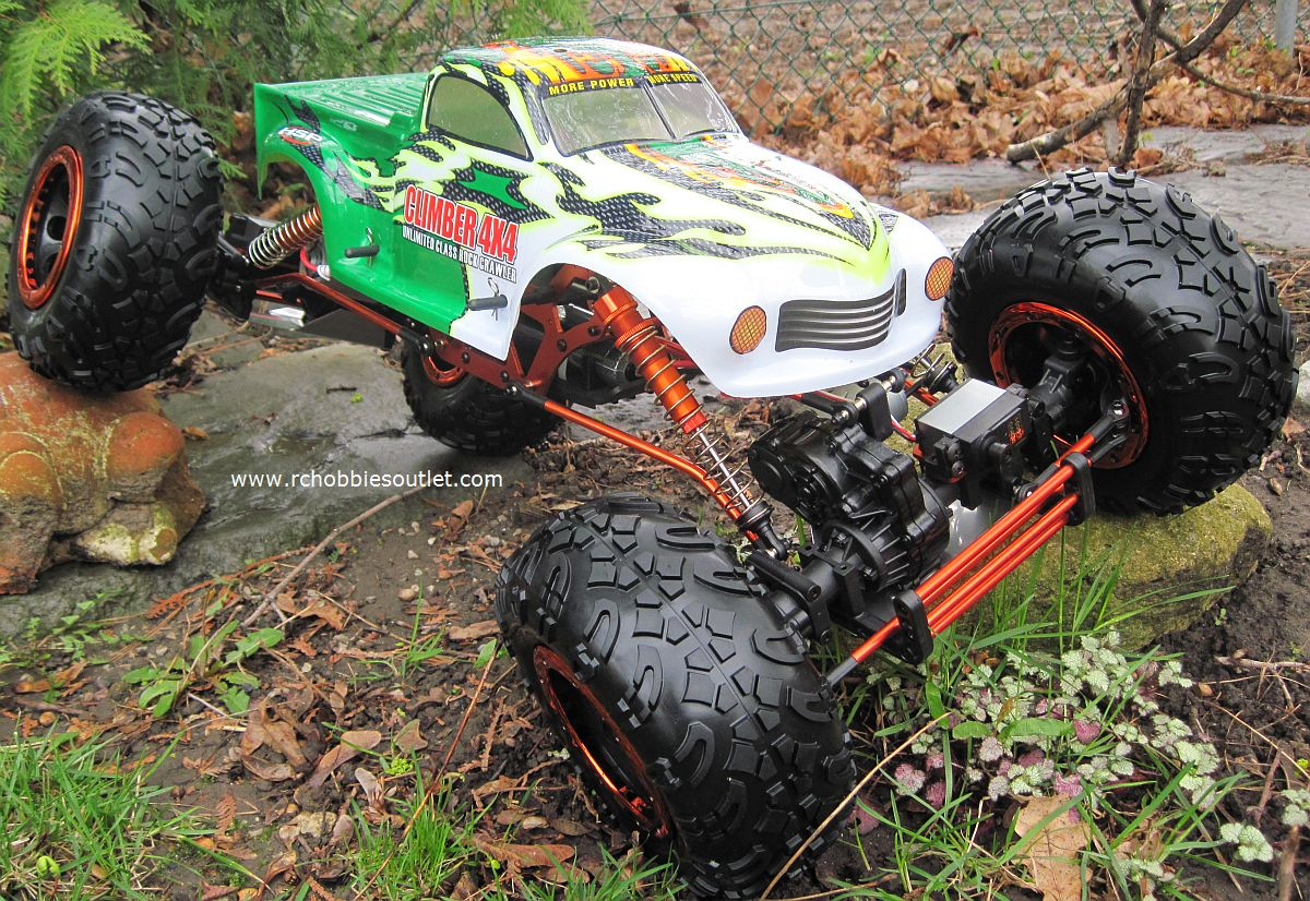 25 Independent Front 1 Scale Suspension