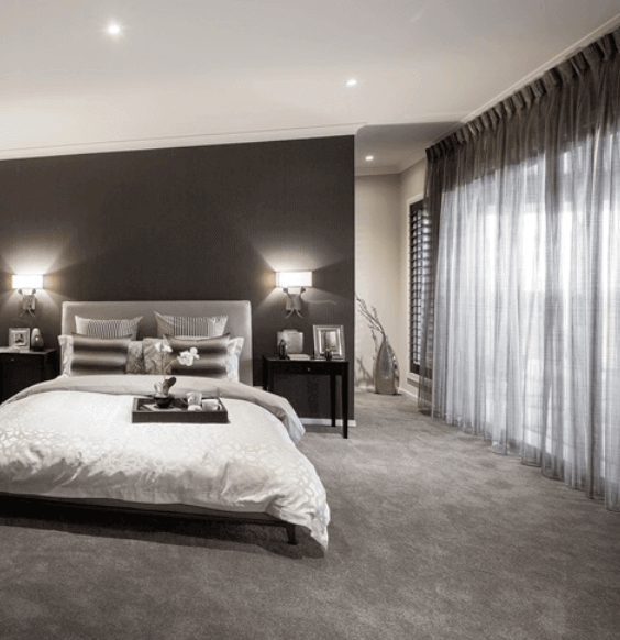 How To Decorate Your Master Bedroom Quickfit Blinds And Curtains