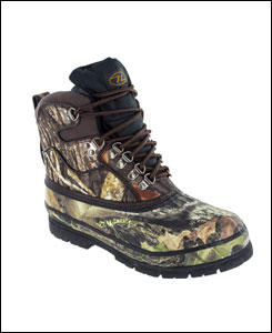 Highlander Glenmore Boot