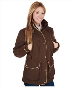 Sherwood Forest Birchwood Jacket