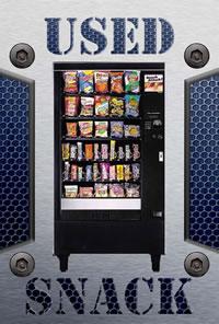 Vending machine business