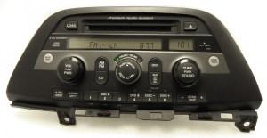 05 06 07 08 09 10 Honda Odyssey OEM Radio Stereo 6 Disc