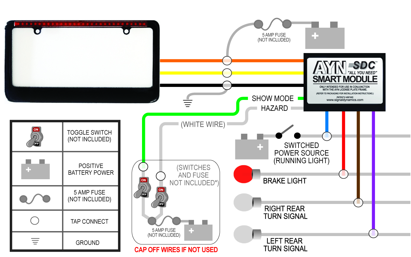 Meritor Wabco Wiring Diagram Air Suspension