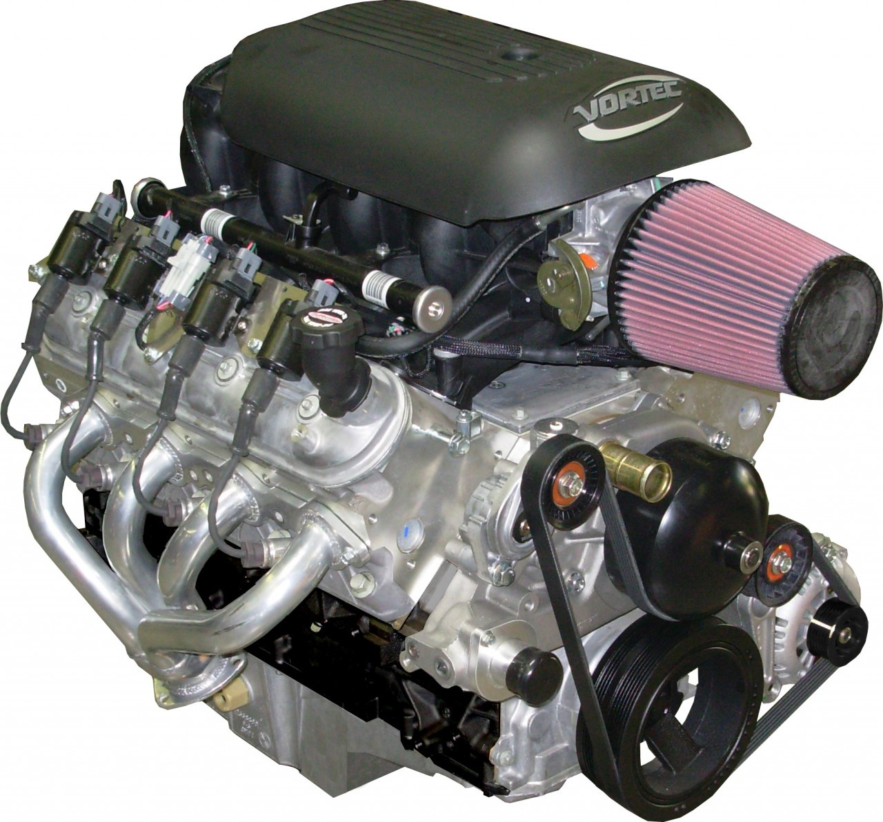Turn Key Engine 885301 LS327 53L 350 HP Turn Key Engine