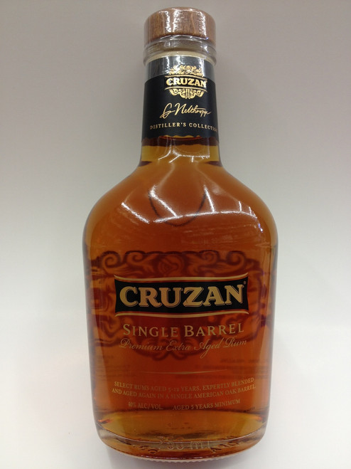 Cruzan Single Barrel Rum | Quality Liquor Store