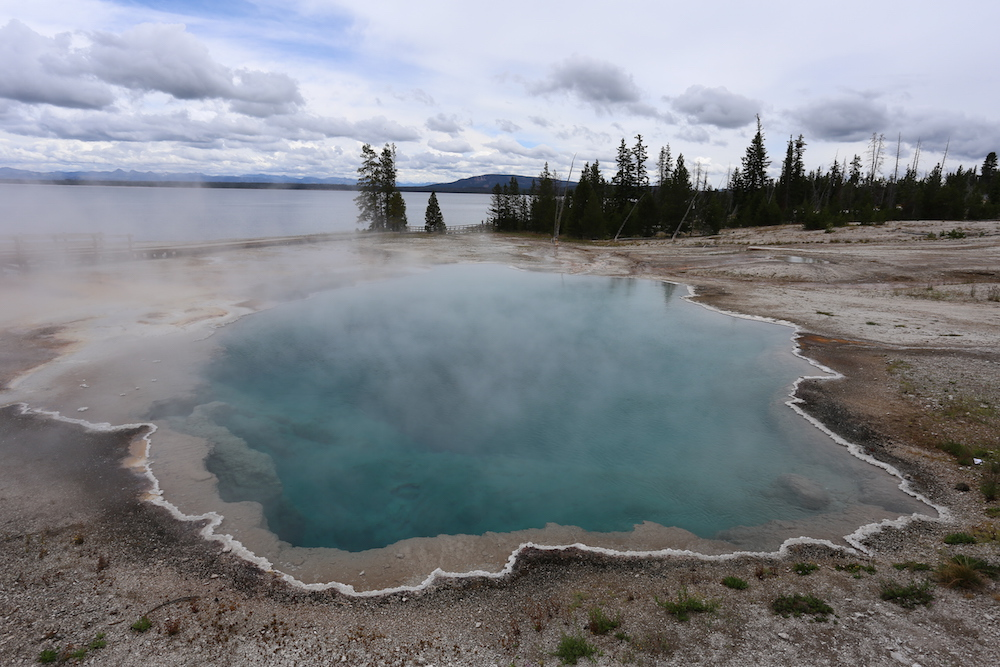 Yellowstone National Park (Part 5)