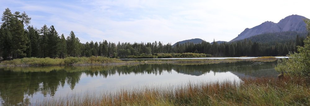 Lassen Volcanic National Park, California